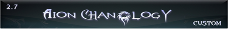 aion chanology 2.7